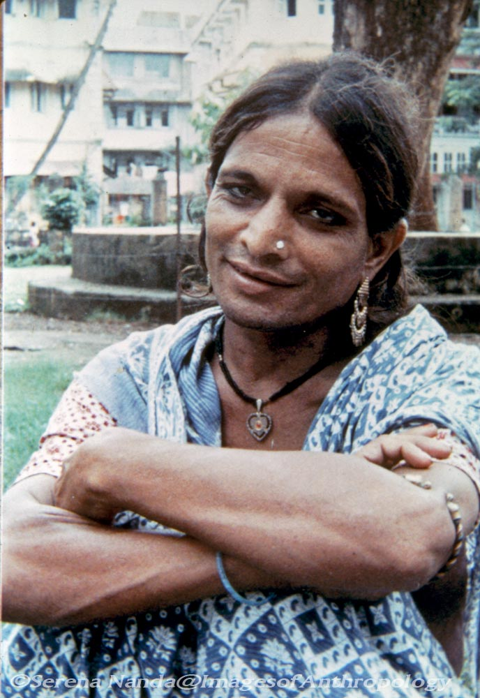 serena nanda the hijras of india Book reviews and notices : serena nanda, neither man nor woman: the hijras of india belmont, california: wadsworth publishing company, 1990 xxv .