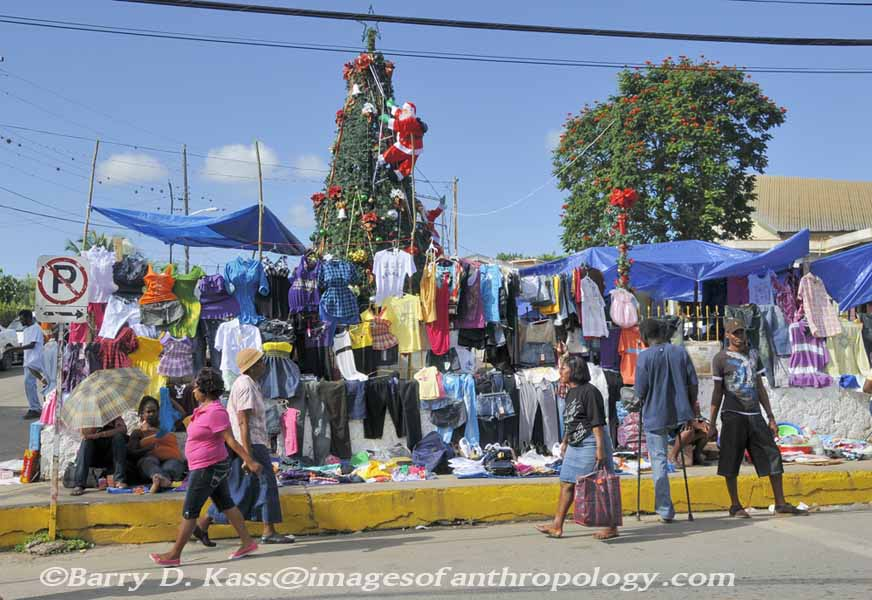jamaica browns town christmas