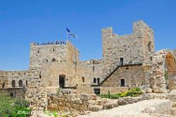 Tower of David, old Jerusalem, Israel