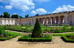 Grand Trianon, Palace of Versailles, Paris, France