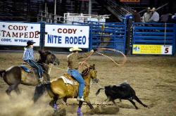 Rodeo Cody Wyoming image 5