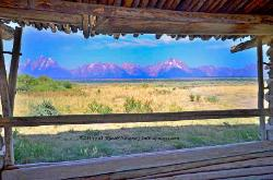 Grand Teton National Park Wyoming image 1